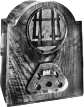 Transistor Radios Orthodyne